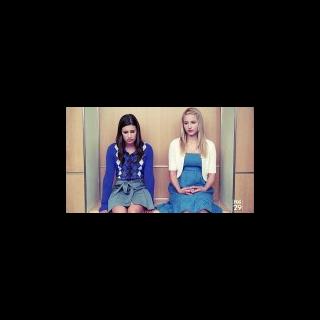 <b>Quinn und Rachel</b>
