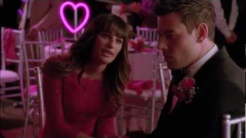 "Full Performance of ""Just Can't Get Enough"" from ""I Do"" GLEE"