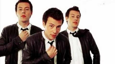 Glee- Hello, I Love You lyrics