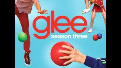 Glee - Out Here On My Own (DOWNLOAD MP3 LYRICS)