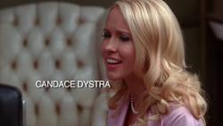 Candace dystra