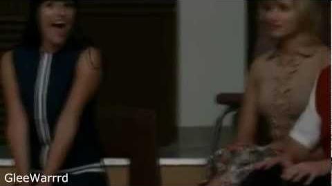 Glee - Last Friday Night (Full Performance) HD