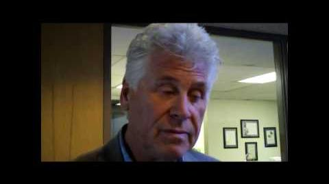 Interview with Barry Bostwick (The Rocky Horror Picture Show, Spin City, Megaforce, Nancy Drew)
