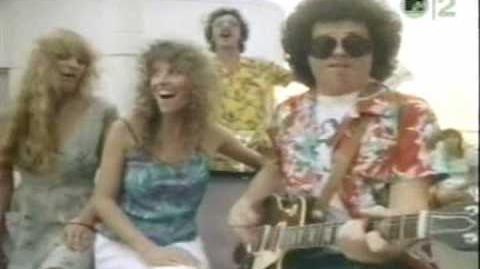 Randy Newman- I Iove L.A