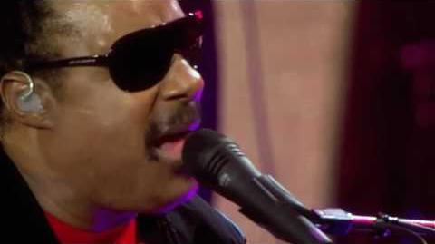 Stevie Wonder ★ Signed, Sealed, Delivered @ 720p HD