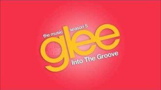 Into The Groove Glee HD FULL STUDIO