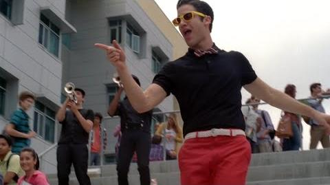 GLEE - It's Not Unusual (Full Performance) HD