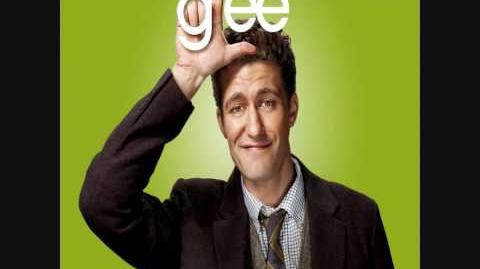 Glee - Bust A Move