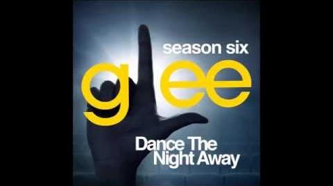 Glee - Dance The Night Away (DOWNLOAD MP3 LYRICS)-0