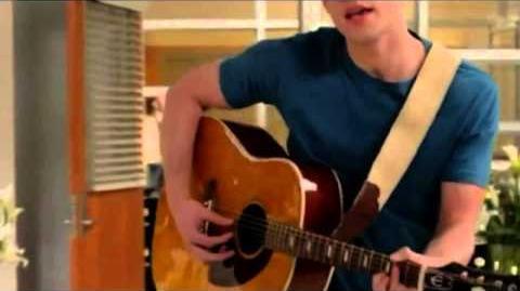 Glee - Loser Like Me Season 5 Official Music Video HD