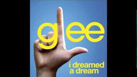 Glee - I Dreamed A Dream (Acapella)