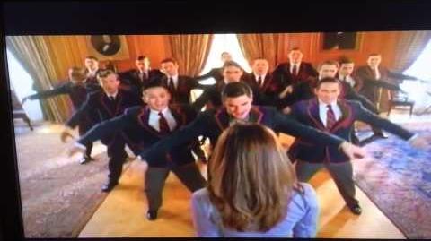 Glee Season 6 Promo