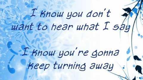 An Innocent Man by Billy Joel - lyrics