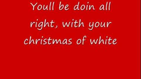 Blue Christmas By Elvis Presley.wmv