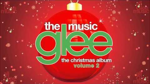 Christmas Wrapping Glee HD FULL STUDIO