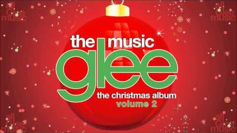 Christmas Wrapping Glee HD FULL STUDIO