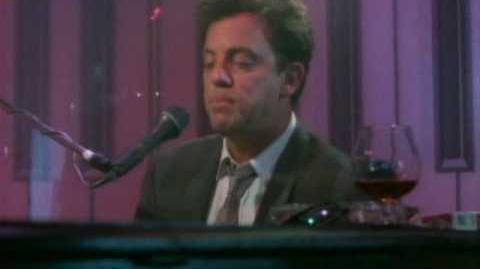 Billy Joel - Piano Man