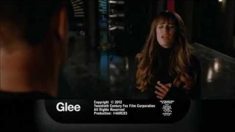 Glee Promo 4x04 The Break Up VOSTFR HD