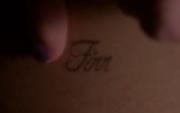Tattoo Rachel