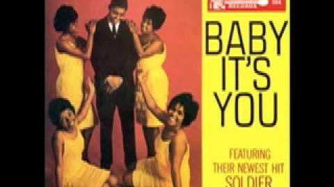 The Shirelles - Baby It's You