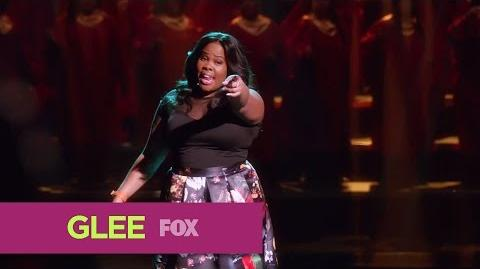 "GLEE ""Someday We'll Be Together"" (Full Performance)"