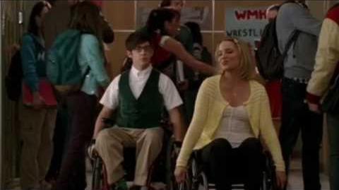 Glee-I'm Still Standing (Full Performance)