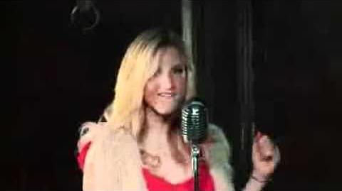 """Official Heather Morris and FLIRT! """"So Luv-a-licious"""" Music Video"""