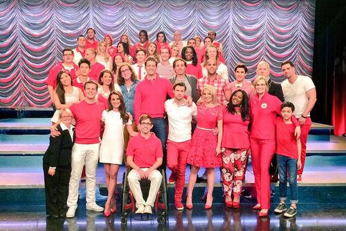 Glee TV Show Wiki