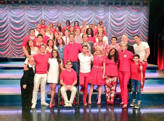 Ryan Murphy creador de Glee