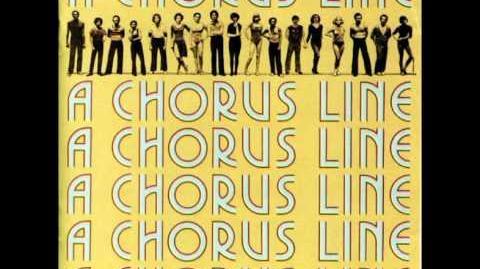 A Chorus Line Original (1975 Broadway Cast) - 5. Hello Twelve, Hello Thirteen, Hello Love