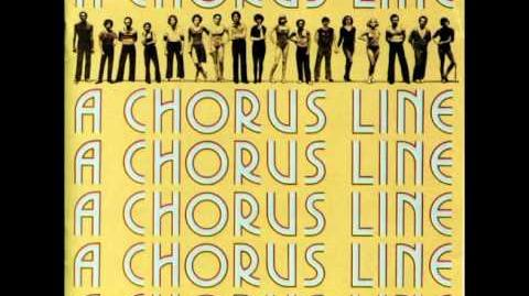 A Chorus Line Original (1975 Broadway Cast) - 5. Hello Twelve, Hello Thirteen, Hello Love