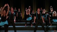 Vocal Adrenaline Mercy