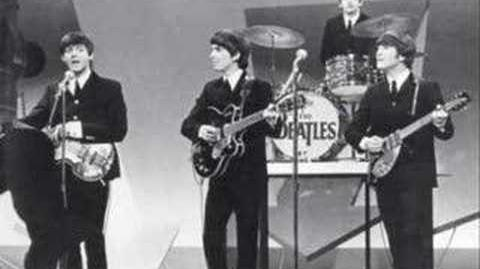 Beatles- Let It Be