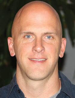 Bradley Buecker