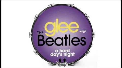 A Hard Day's Night - Glee Cast HD FULL STUDIO-0