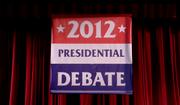 Dibattito blaine brittany 2012