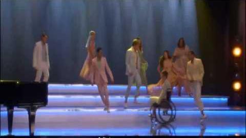 """Glee 5x02 Promo 1 """"Tina in the Sky with Diamonds"""" (HD)"""