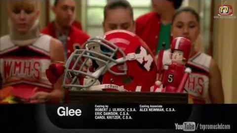 "Glee 5x03 Promo ""The Quarterback"" (HD)"