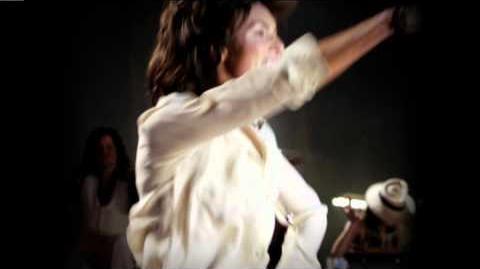 Maroon 5 - Moves Like Jagger ft