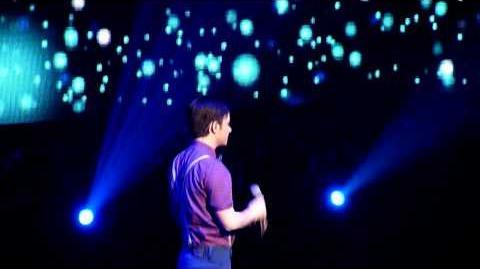 Defying Gravity HD Glee Live!