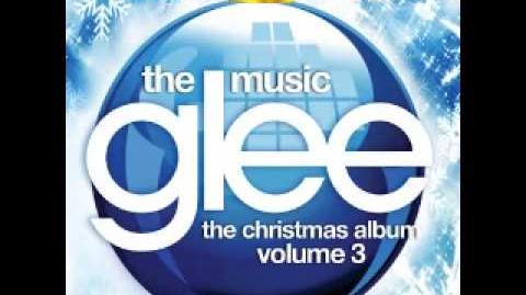 Glee - Jingle Bell Rock Full HQ Download And Lyrics