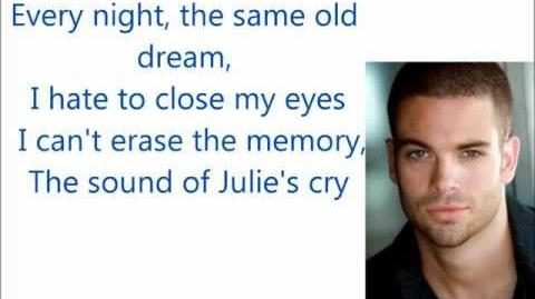 Glee Run Joey Run Lyrics