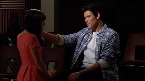GLEE - Without You (Full Performance) HD