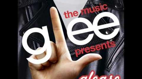 Glee - Summer Nights