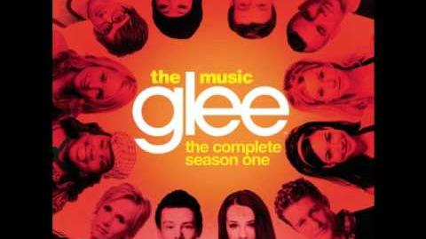Glee On My Own