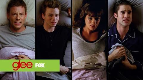 Glee don't speak full performance (Hd)