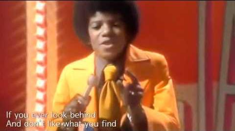 Michael Jackson - Ben (1972) HD Sout titré