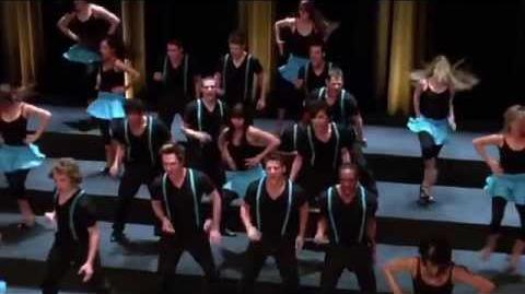 GLEE - Mercy (Full Performance)