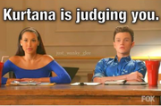 Kurtana Is Judging You