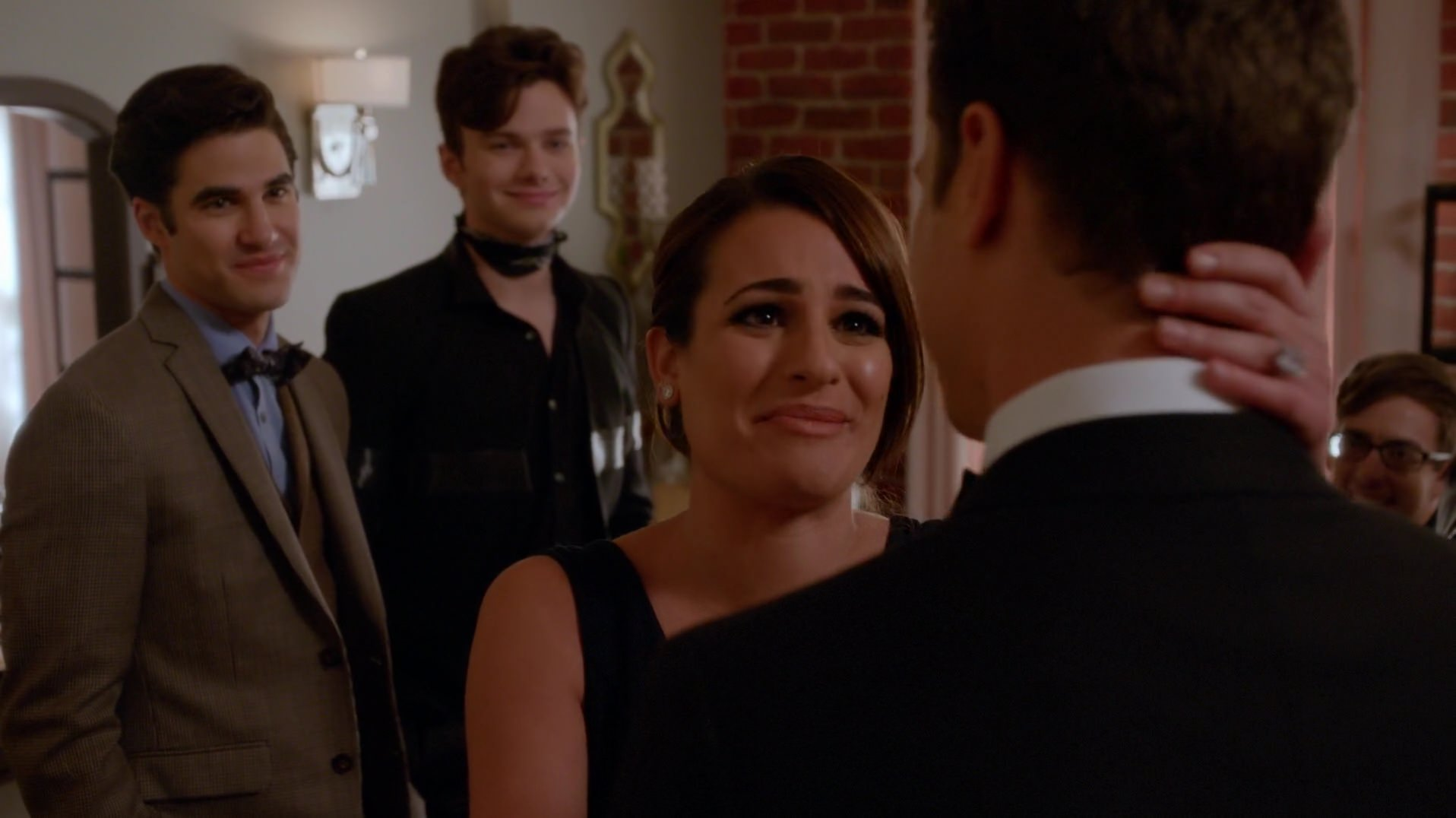 when do kurt and blaine get together